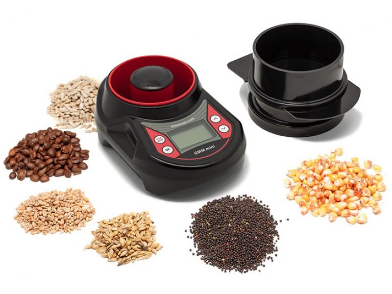 DRAMINSKI GMM Mini Higrómetro Medidor de Humedad para Granos y Semillas